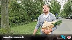 Techniker gegen Kiezkicker: Philipp Heerwagen
