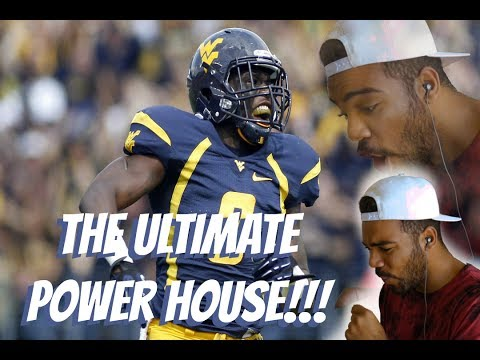 The Hardest Hitting Safety In College Ever???!!!- Karl Joseph Career College Highlight [Reaction]