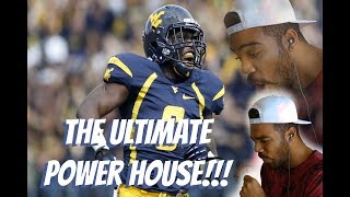 The Hardest Hitting Safety In College Ever- Karl Joseph Career College Highlight Reaction