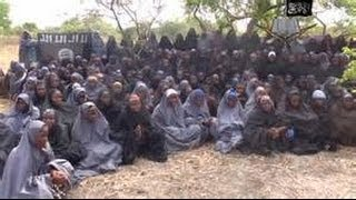 June 2014 Breaking News Nigeria military officer says We know where abducted missing girls are