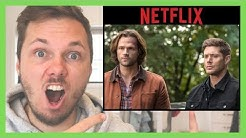 How To Watch Supernatural on Netflix🥇[100% Working]
