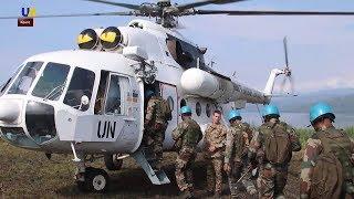 В День мира ООН призывает отказаться от насилия