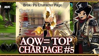 =AQW=Top 10 Char Page #5