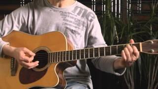 기타교실30 - 컨트리 리듬 연습   행복의나라로