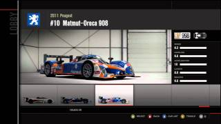 Forza 4 - 100k+ Credits and 50k Xp - In 18 Minutes - Commentary