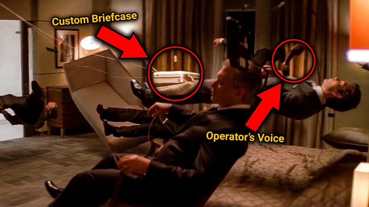 I Watched Inception in 0.25x Speed and Here's What I Found
