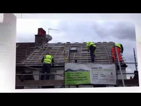 Glasgow Roofers | Roofing Glasgow | 0141 641 2395