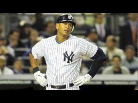 "Alex Rodriguez Parody Song - Styx ""Come Sail Away"" (Won't Fade Away)"