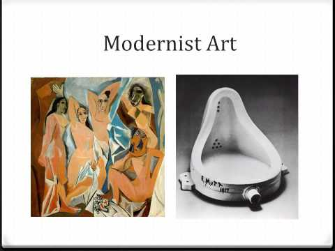 Introduction to Modernism
