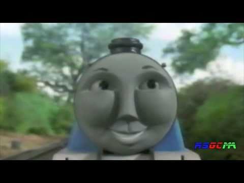 Why Your Children's Television Program Sucks: Thomas & Friends