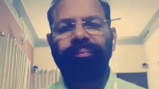 Ramdas singing _ Manathe velli vithanicha...