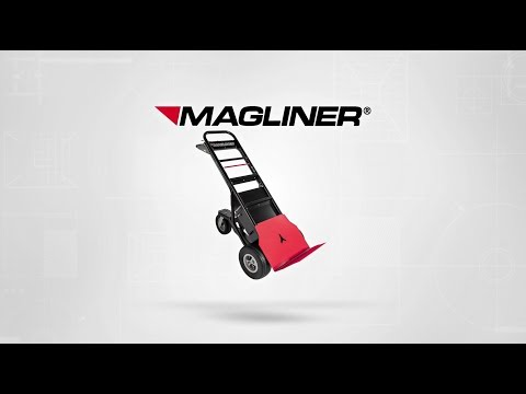 Magliner Motorized Hand Truck