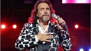 """Marco Antonio Solís: fechas y ciudades de su gira 2019 """"Y la historiacontinúa"""""""