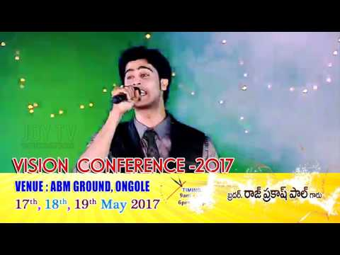 Peace Conference 2017 Add