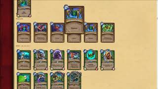 Knights of the Frozen Throne Hunter/Mage/Paladin Card Review (Pt 3)