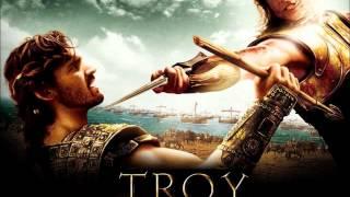 12 - Remember Me - James Horner - Josh Groban - Troy