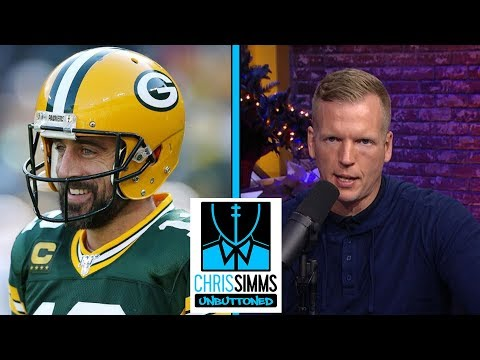 Week 16 Preview: Green Bay Packers Vs. Minnesota Vikings | Chris Simms Unbuttoned | NBC Sports
