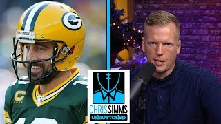 Week 16 Preview: Green Bay Packers vs. Minnesota Vikings | Chris Simms Unbuttoned | NBC Sports