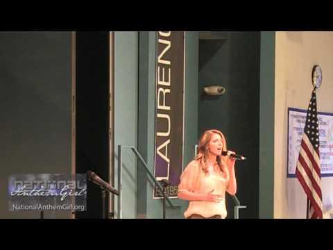 Janine Stange | Laurence School | Veterans Day 2015