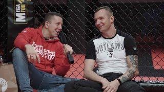 ANKOS TV S03E02: KRYCHA PO FAME MMA