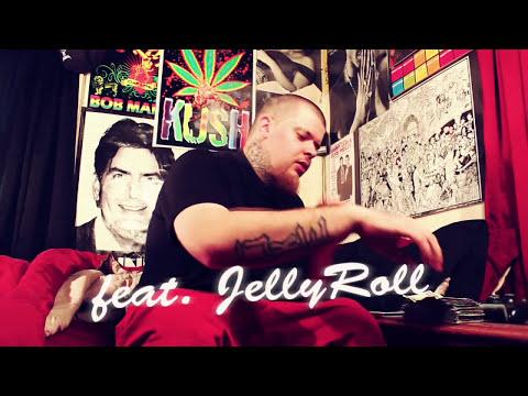 St. Luke - A Billion Dollar$$$ (Feat. Jelly Roll)
