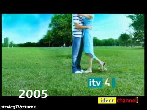 ITV 4 2005 - 2007
