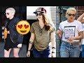 Best of Kristen Stewart Casual Fashion Style till 2017