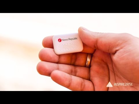 nut-mini-smart-tracker-review-and-unboxing