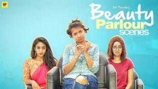 Beauty Parlour Scenes   Girl Formula   Chai Bisket