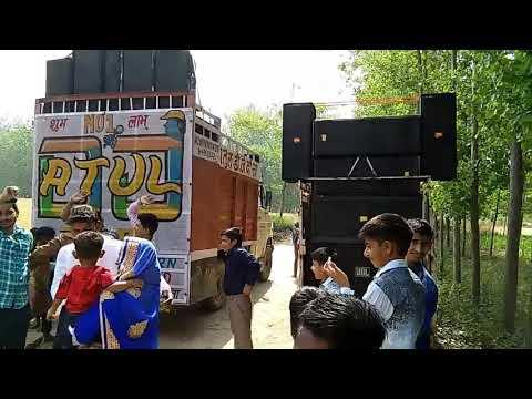 Dj anuj Khatauli with atul gujjar(4)