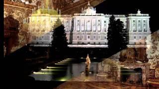 Королевский дворец в Мадриде(Королевский дворец в Мадриде - самый большой из всех существующих королевских дворцов Европы. Внутреннее..., 2014-05-31T15:48:07.000Z)