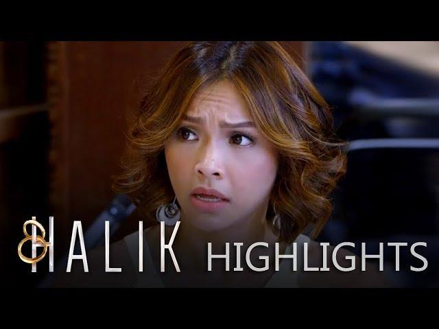 Halik: Marissa contradicts Jade's decision | EP 139