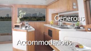 54' Bertram Yachts for sale by Kusler Yachts