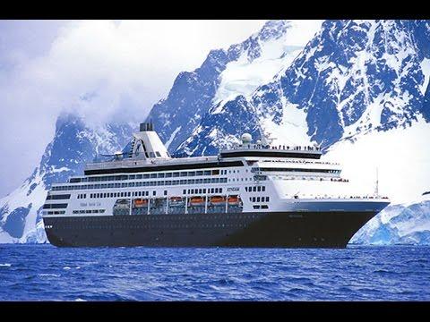 MS Zaandam Holland America Line YouTube - Zaandam ship