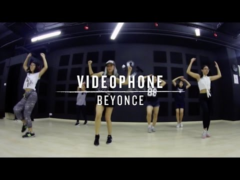 Videophone (Beyonce) | Step Choreography