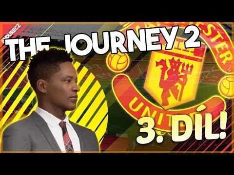 FIFA 18: Cesta 2 - VYHODIL JSEM SVÉHO AGENTA! #3