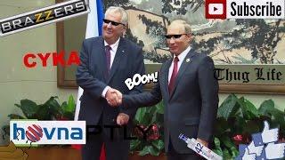 Gambar cover [YTP] - TV NOVA [Parodi] & Miloš Zeman ║ Tomas CZ