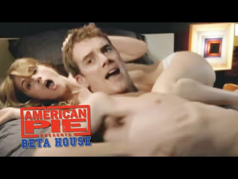 American Pie Beta House - Official Trailer (HD) John White, Steve Talley, Christopher McDonald poster