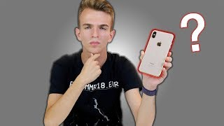 L'iPhone XS Max HA UN PROBLEMA?!