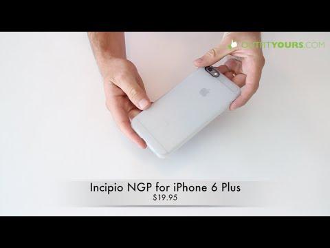 Incipio Ngp Iphone  Plus