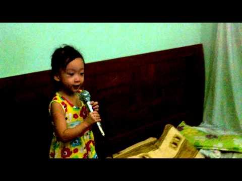 Chau yeu ba - Thao Linh
