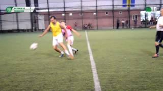 Mutlukent Sk/FK Akıncılar/Maçın Özeti/Kocaeli/İddaa Rakipbul Kapanış Ligi Sezonu 2016