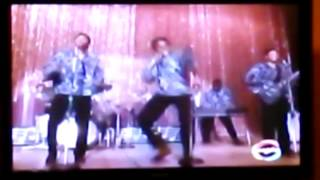 Shake it up baby- Jackson 5 (American Dream)