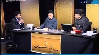 Non-Ahmadis demolishing Ahmadiyya mosques-persented by khalid Qadiani.flv