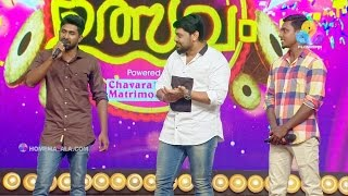 Comedy Utsavam │Flowers│Ep# 22