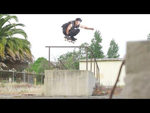 "Rough Cut: Corey Duffel's ""Not Alone"" Part"