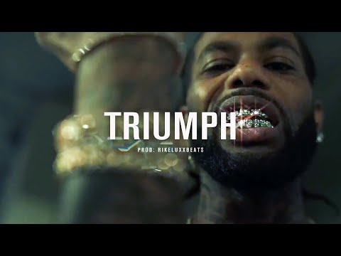 [FREE] Dark Trap Beat 'TRIUMPH' Free Trap Beats 2021 – Rap/Trap Instrumental
