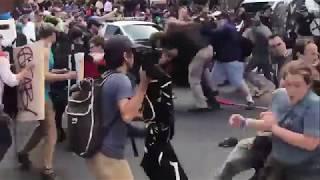 Charlottesville, VA Violent Protest 3 Dead 35 Injured