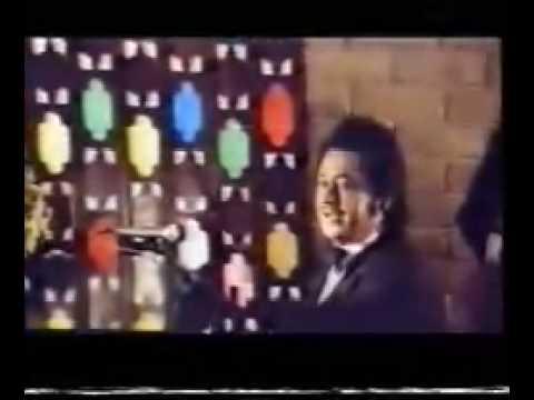 Pyar Ajnabee Hai Video - *RARE KISHORE KUMAR SONG*