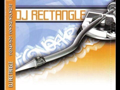 DJ Rectangle - Tonearm Terrorwrist [Full...